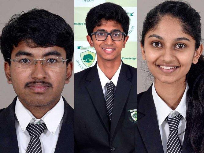 2 B'luru students get perfect grades in IBDP exams