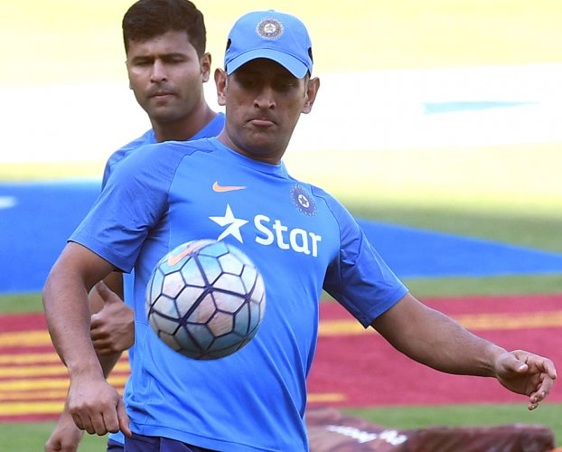 Dhoni at 36 - Birthday boy stands at 'Corridor of Uncertainty'