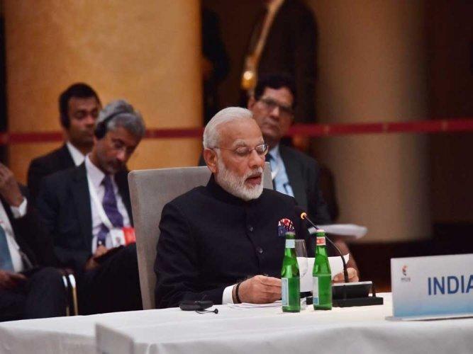 G20 leaders pledge to eliminate all terror safe havens