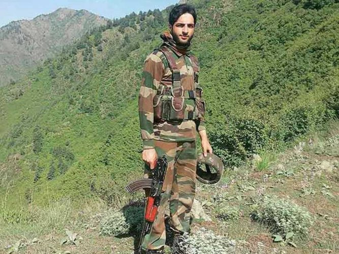 Burhan anniversary: Security alert sounded across Kashmir