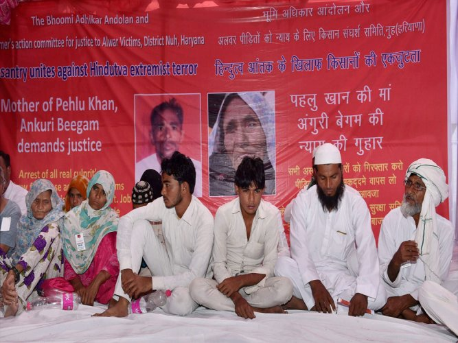 Rajasthan police hand over Pehlu lynching case to CB-CID