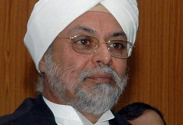 We should allow foreign lawyers to practice: CJI