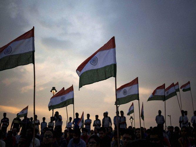 India new global growth pole, to keep lead over China: Harvard