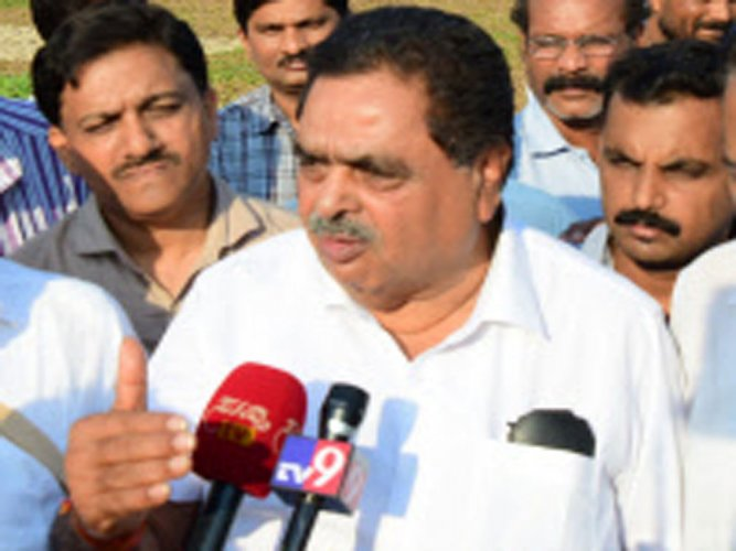 With DKon the boil, state govt to hold peace meeting soon
