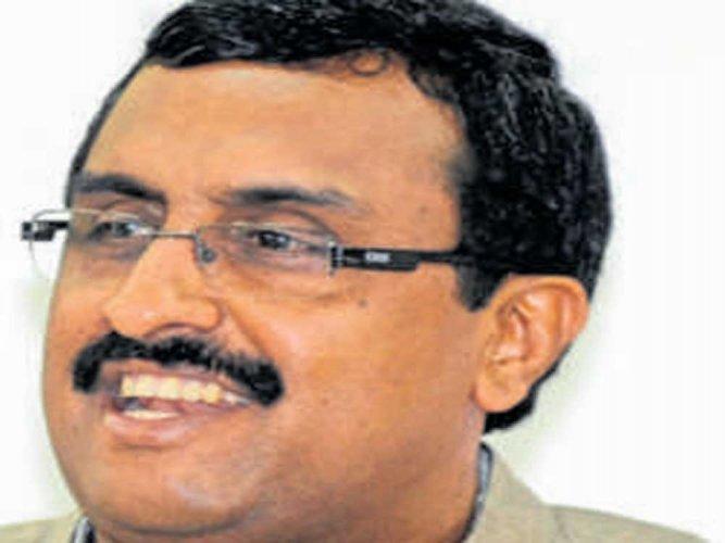 Human life more valuable than cow, says Ram Madhav