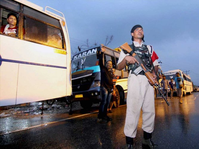 Amarnath terror strike: Hunt on for LeT commander Abu Ismail