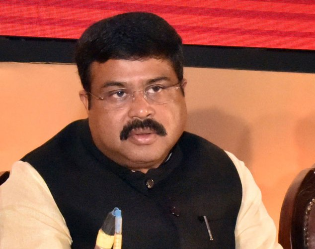 Need affordable oil prices for masses: Pradhan to producers