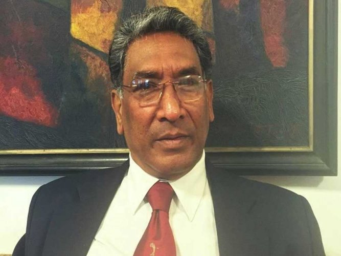 Justice Vikramajit Sen to head Broadcasting Content Complaints Council