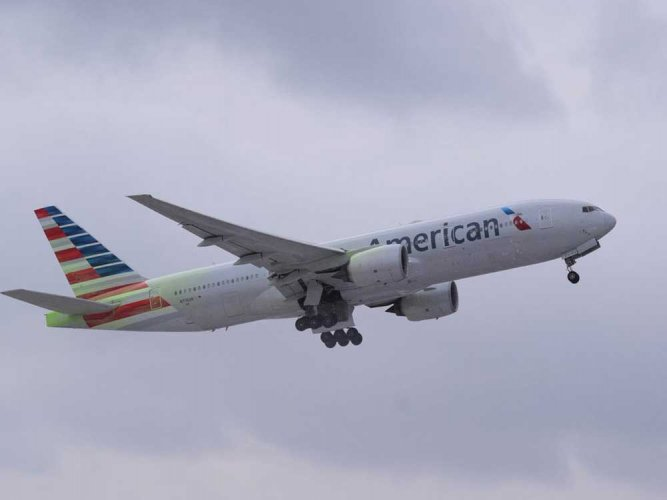 American Airlines will end partnerships with Qatar, Etihad