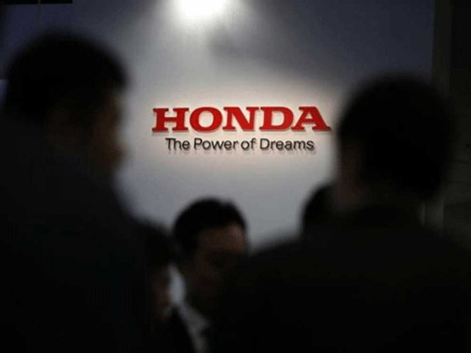 Honda leads in incremental volumes in exports & domestic sales