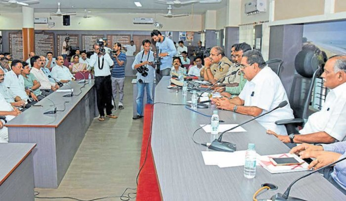 District administration plans 'rally for harmony' in strife-hit Dakshina Kannada