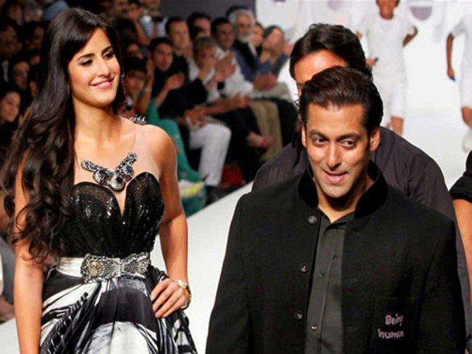 Meeting Salman at 18 is the most memorable experience: Katrina