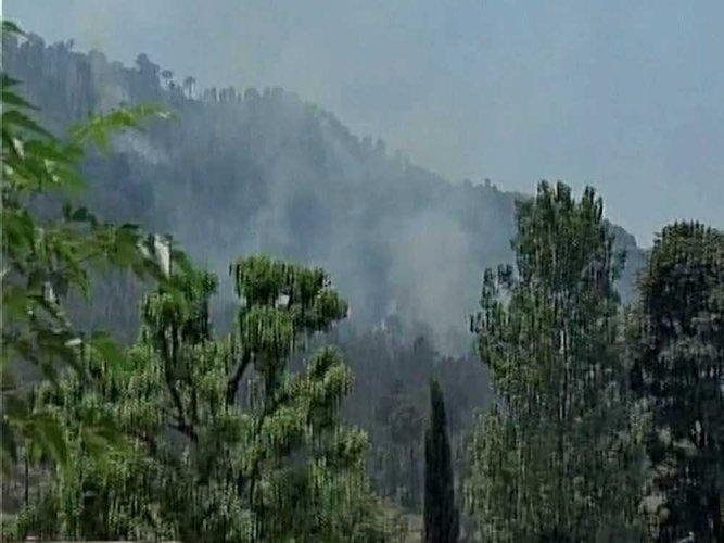 Army jawan killed in Pak firing near LoC