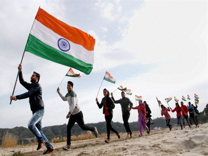 India stands third in list of trusted govts; ranks behind Indonesia