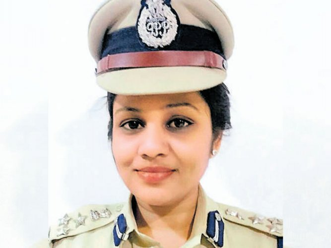 DIG Roopa visits jail again, submits another report