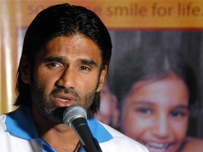 I need to focus on my kids' career, not mine: Suniel Shetty