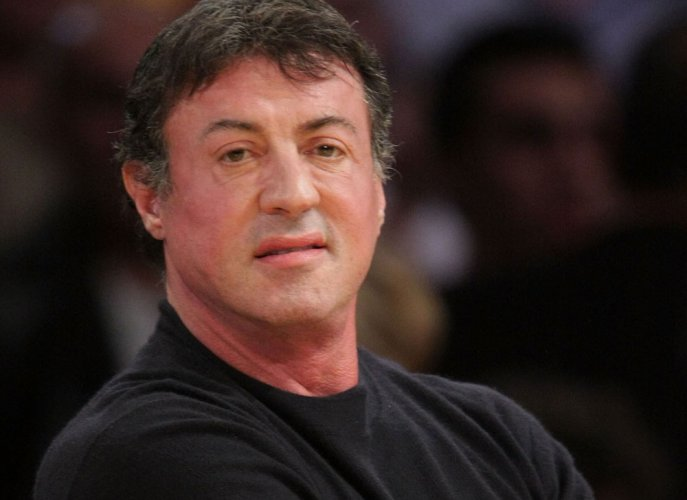 Sylvester Stallone confirms he won't appear in Rambo remake