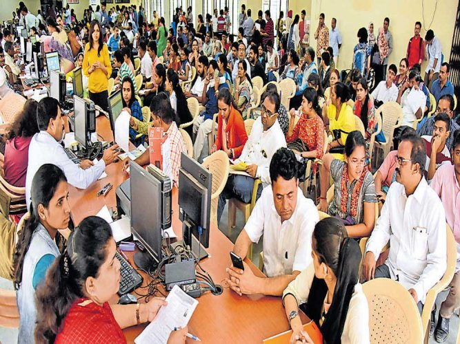 Technical snag hits fee payment by CETstudents