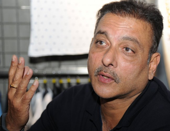 Ravi Shastri wants Sachin on board but conflict of interest rule applies