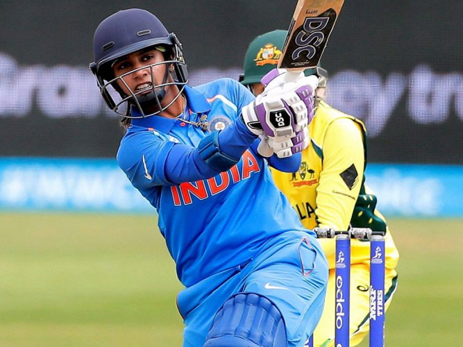 Will be exceptional if we beat Australia: Mithali