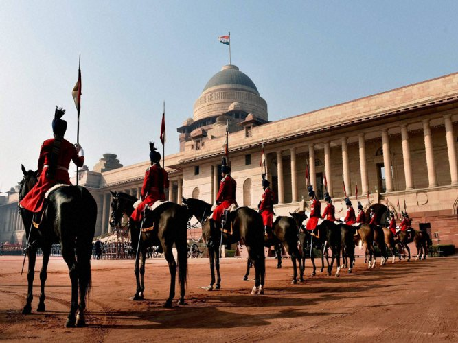 Prez poll results by 5 pm today