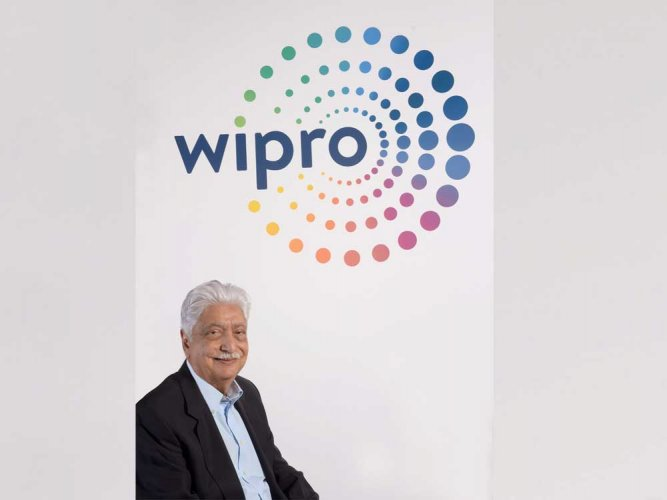 Wipro denies layoff rumours; adds 1,309 techies in Q1