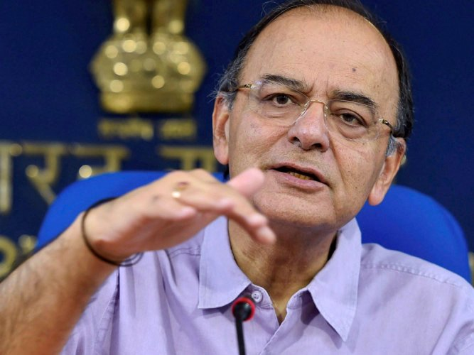 Govt to align financial year with Calendar year: Jaitley