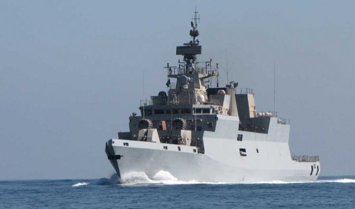 CAG slams Navy for delay in ASW corvettes project