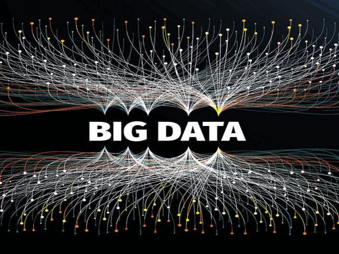 Data has become the new oil, says Nilekani