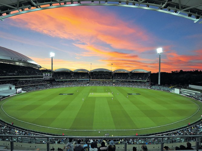 Unemployed Aus cricketers look for ad deals