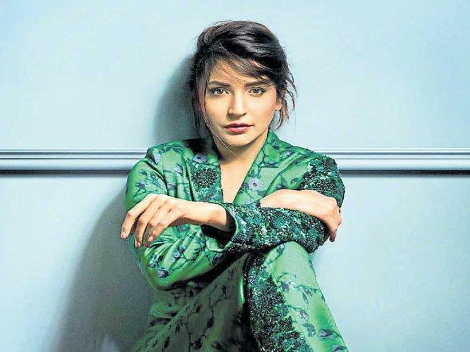 Kareena's 'Geet' inspired Anushka to join Bollywood