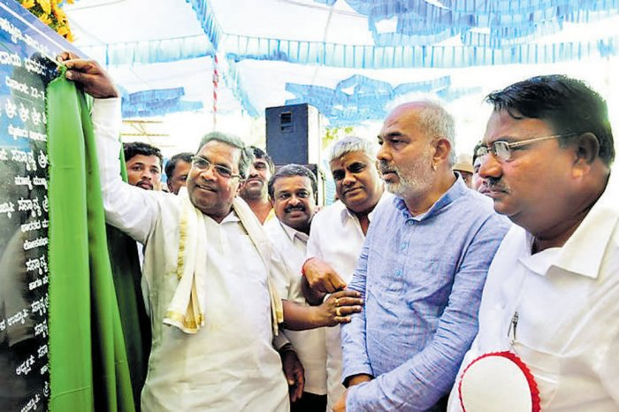 Govt committed to welfare of people, says CM