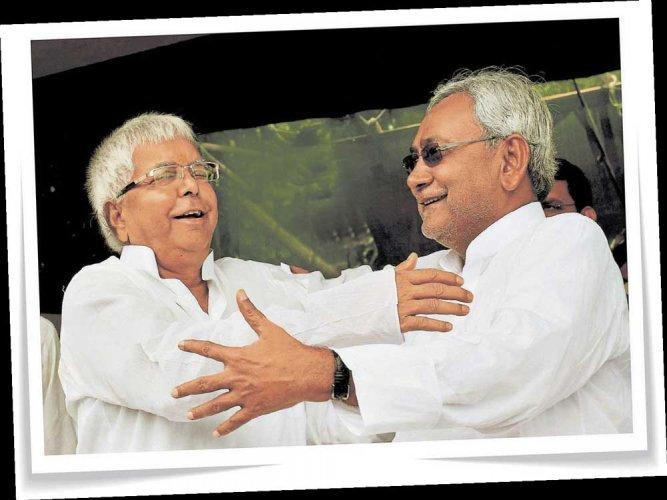 The grand distrust in Bihar