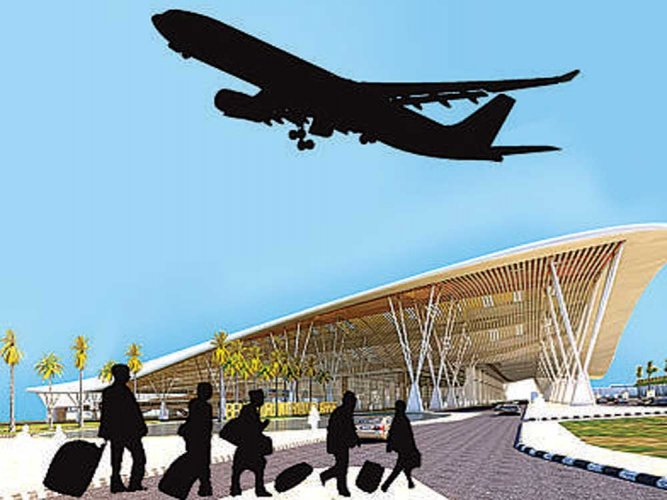 'Salary cut lesser evil than layoffs in aviation space'