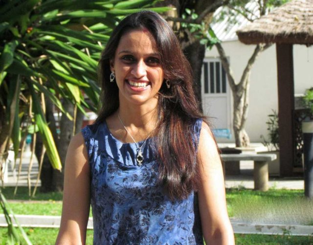 Mangaluru model to vie for  Mrs India Worldwide title