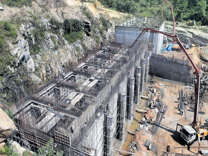 Norms violated while granting permission to Yettinahole project: petitioner