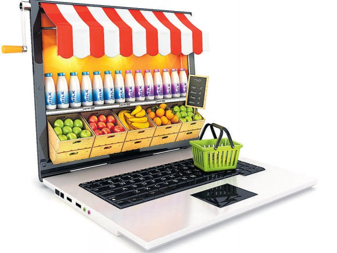 Paytm may team up with Alibaba to invest $200 m in BigBasket