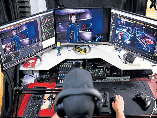 Short video games breaks during work may combat stress