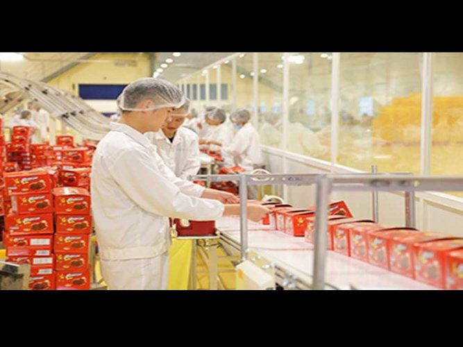 Mondelez India, Amazon to launch online chocolate-sweet store