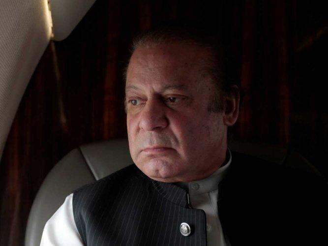 Pak SC concludes Panama case hearing against Sharif, family