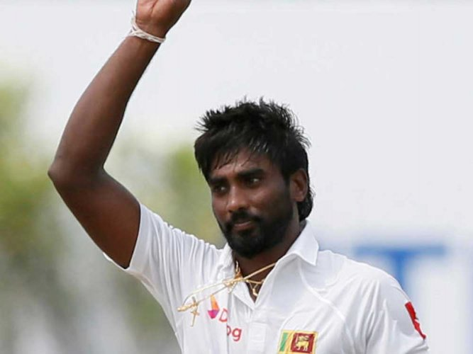 Pradeep unhappy despite six scalps