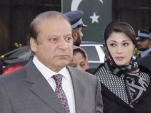 Another elected PM 'sent home' in Pak: Maryam Nawaz