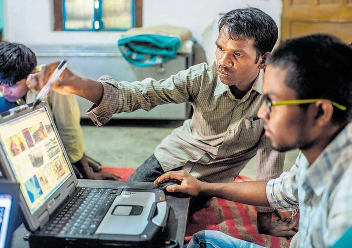 Smart city: Govt forms panel to vet tech projects of 7 cities