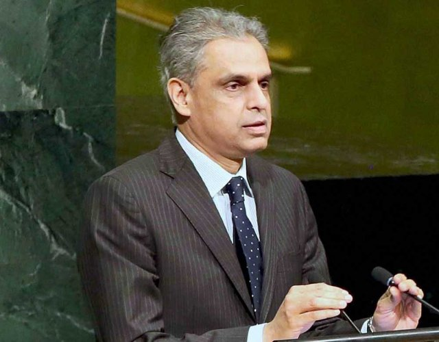 Terrorism should not be used as 'card' by some nations: India
