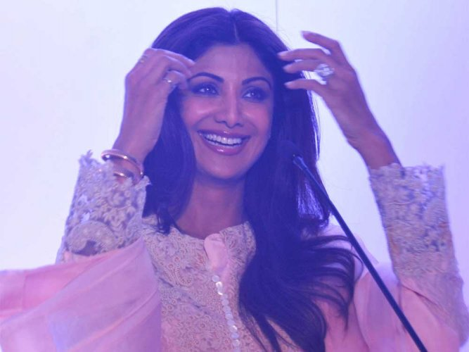 Have made a lot of mistakes: Shilpa on her rise as fashion diva