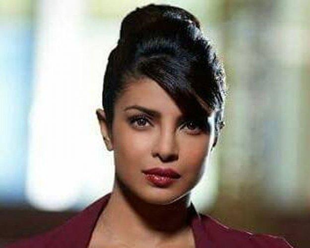 Priyanka developing comedy series about Madhuri Dixit at ABC