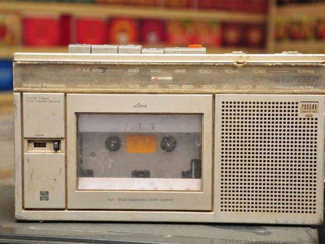 UK community radio station shut down over Al Qaeda broadcasts