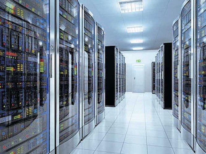 ITI to expand data centre biz