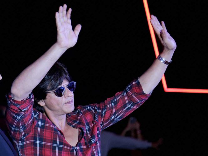 I am old-fashioned about relationships: SRK | Deccan Herald
