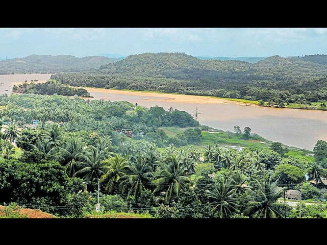 Fresh move to bring Netravathi water to parched Bengaluru
